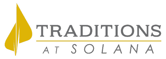 Traditions at Solana Logo